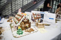 Google Loon Holiday Social