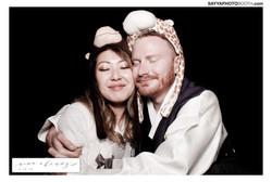 Nina and Kenny's Wedding