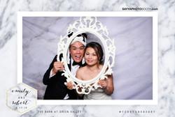 Emily and Robert's Wedding