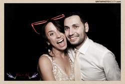 Rosa and Nik's Wedding