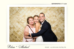 Polina and Michael's Wedding