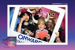 Onward Anim Crew Party