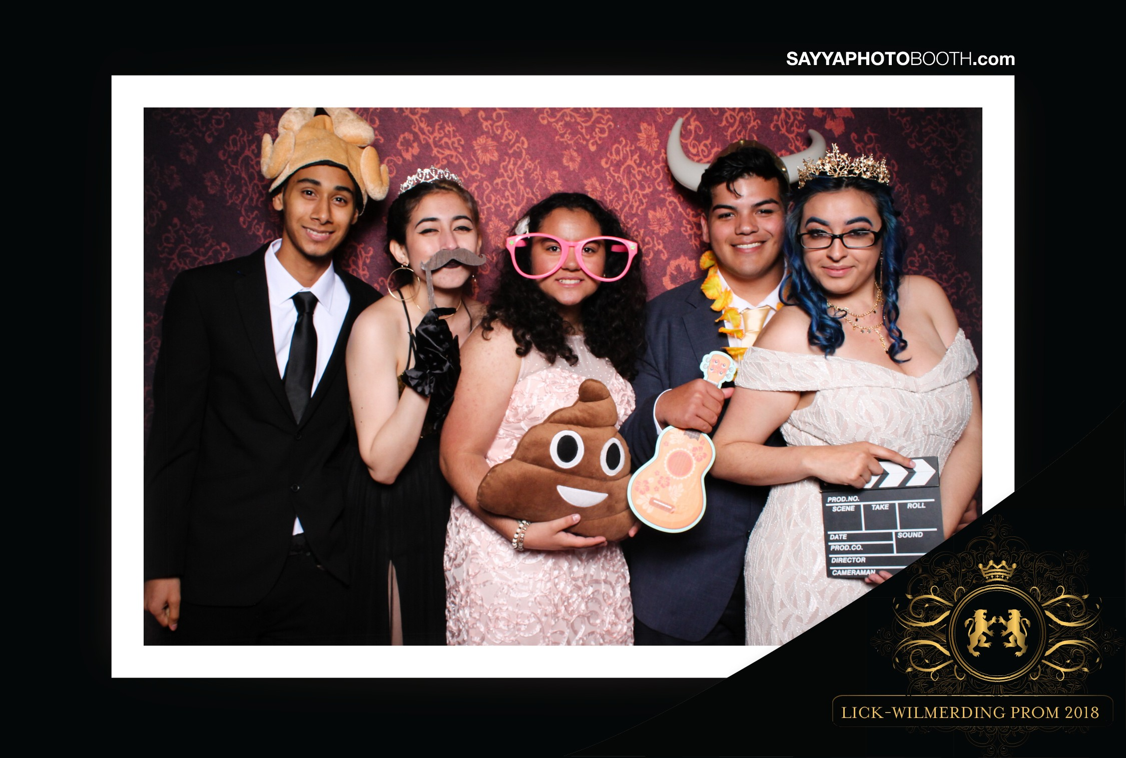 LWHS Prom