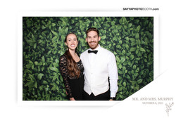 Alexandra and John's Wedding