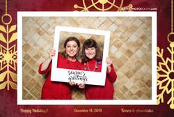 Kranz & Associates Holiday Party