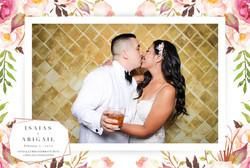 Abby & Isaias' Wedding