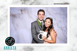 Kat and Marc's Wedding