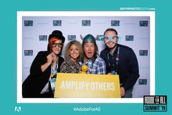 Adobe For All Summit