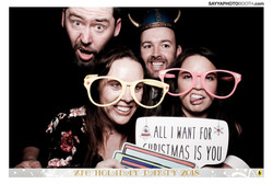 Zouves Holiday Party