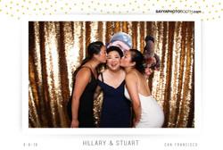 Hillary and Stuart's Wedding