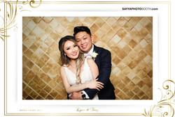 Lynn & Tony's Wedding