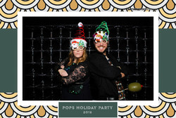 Google POps Holiday Party