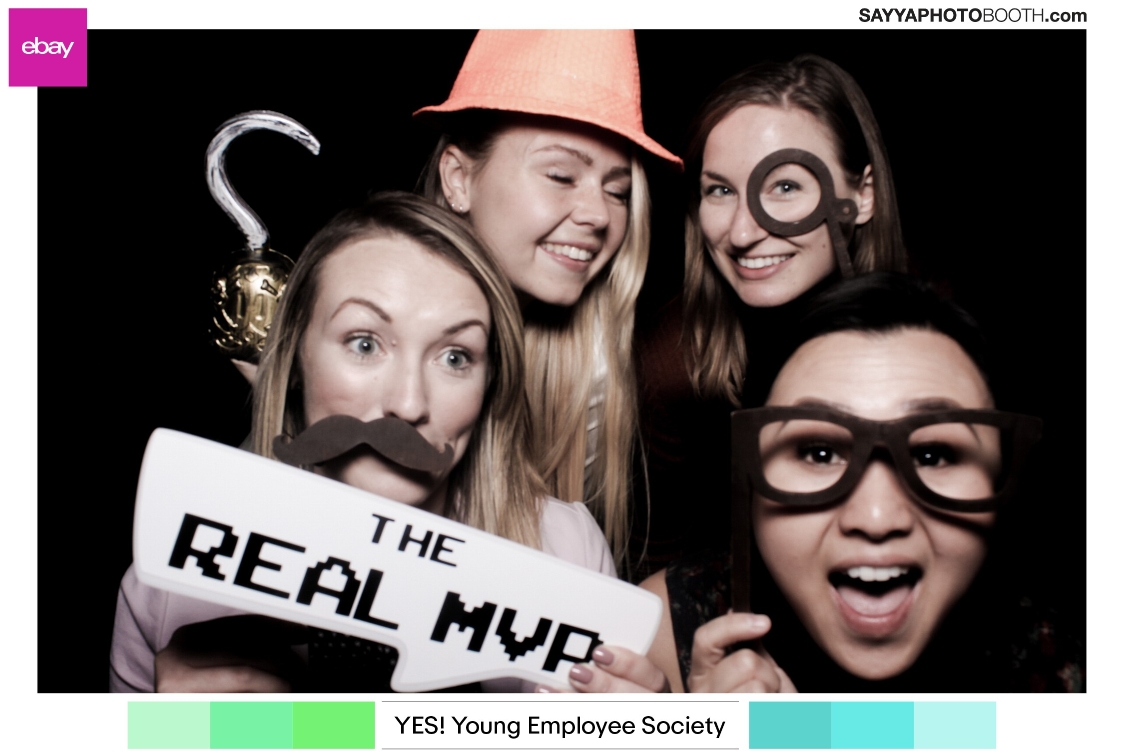 eBay's YES Event