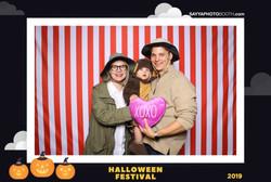 Zynga - Halloween Event