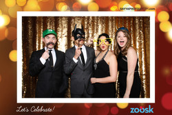 Zoosk Holiday Party