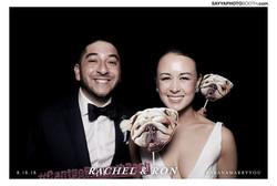 Rachel and Ron's Wedding