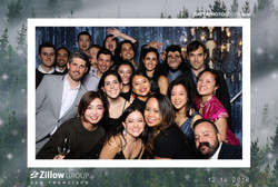 Zillow Holiday Party