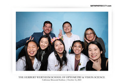 UC Berkeley Optometry Alumni Reunion