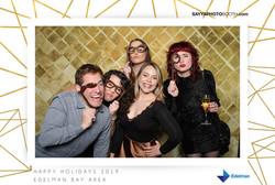 Edelman Holiday Party