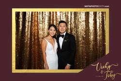 Vicky & Toby's Wedding