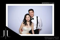 Jessica and Justin's Wedding
