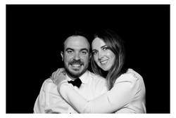 Chelsea & Ryan's Wedding - Booth 2