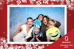 Glassdoor Holiday Party