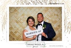 Angela and Shaun's Wedding