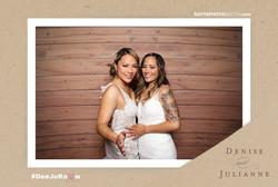 Dee & Julianne's Wedding