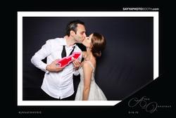 Anne & Jonathan's Wedding