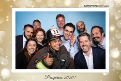 Shell New Energies Winter Party