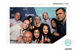 Zuora Employee Event