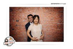 Minh & Rob's Wedding