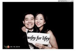 Alanna and Hung's Wedding