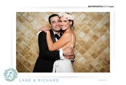 Lane and Richard's Wedding