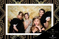 The Ritz-Carlton Annual Gala