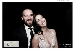 Natasha & Conner's Wedding