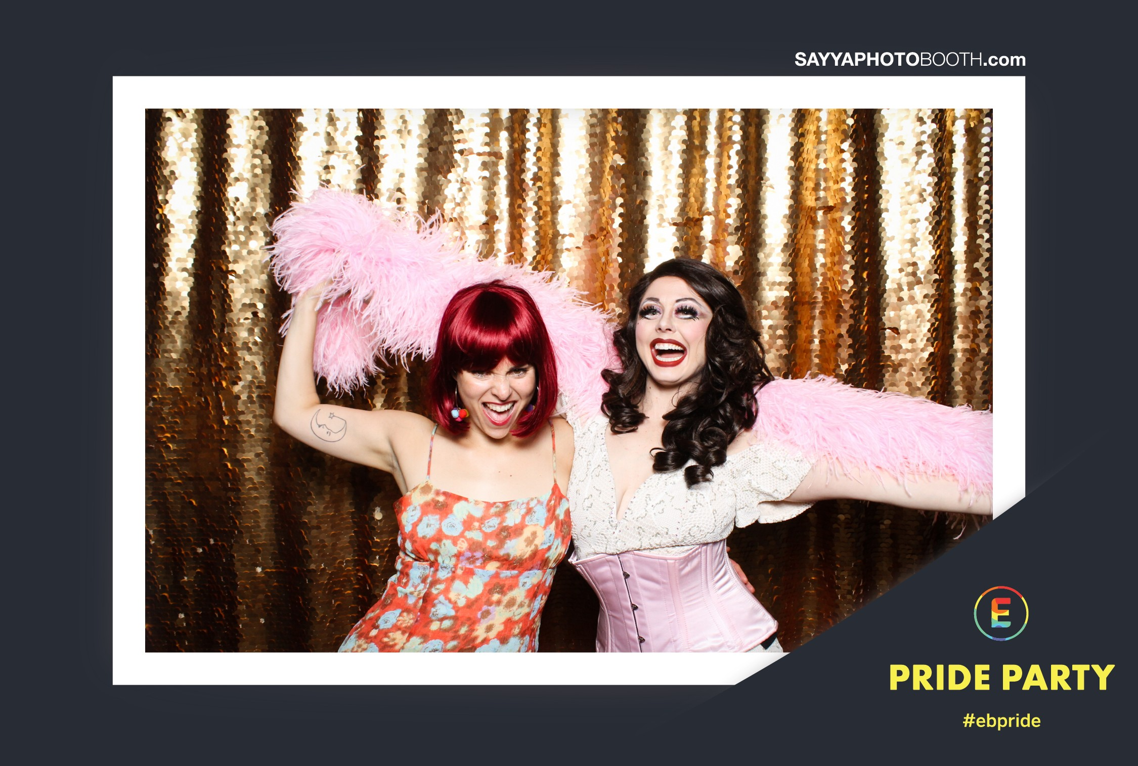 Pride Celebration at Eventbrite
