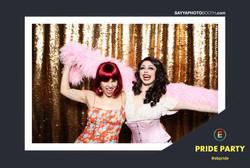 Pride Celebration at Eventbrite