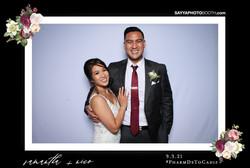 Samantha and Nico's Wedding
