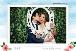 Francesca & Ryan's Surprise Wedding