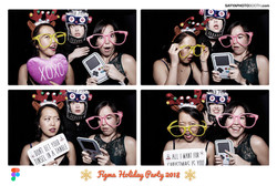 Figma Holiday Party 2018
