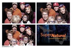 SuperNatural Halloween - Booth 3