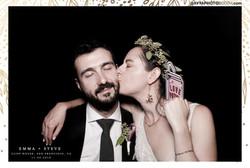 Stephen & Emma's Wedding