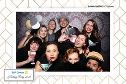 SAP Concur Holiday Party
