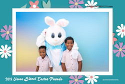 Union St Easter Parade