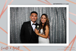 Camille and Averill's Wedding