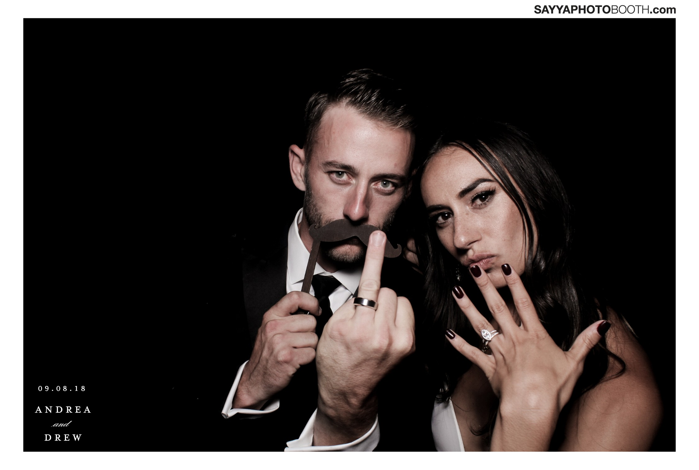 Andrea and Drew's Wedding