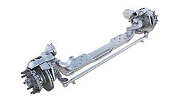 meritor-mfs20-non-drive-front-steer-axle
