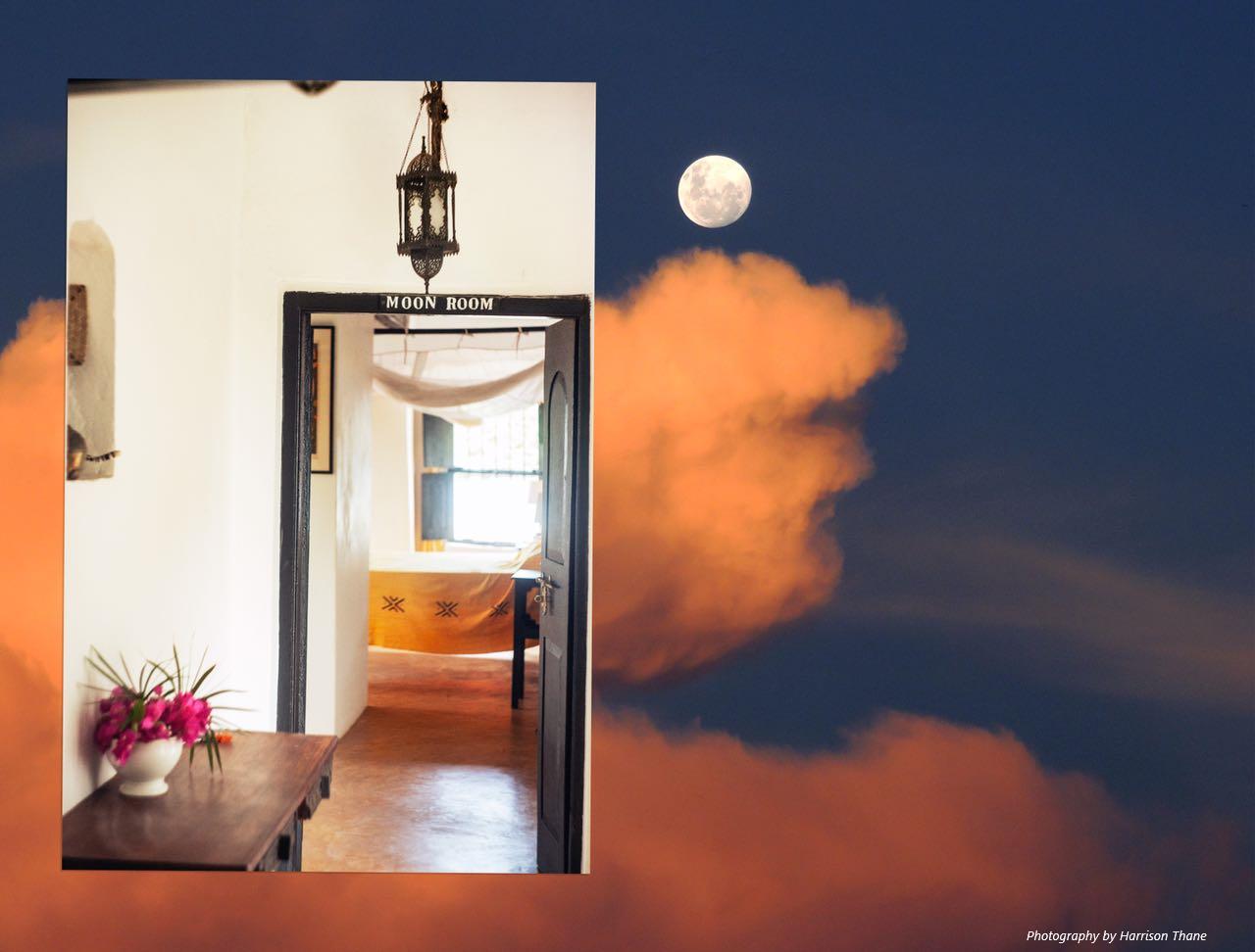 Moon room 2